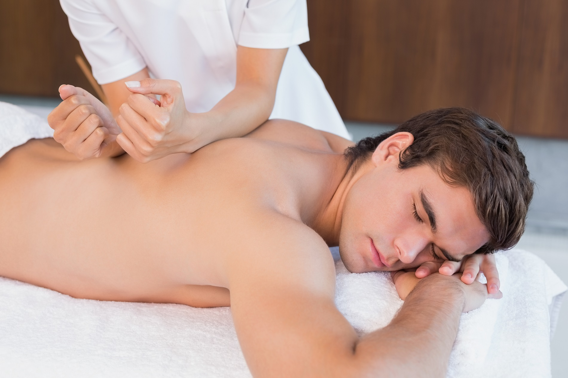 Deep Massage Therapy Registered Vaughan Ontario Canada