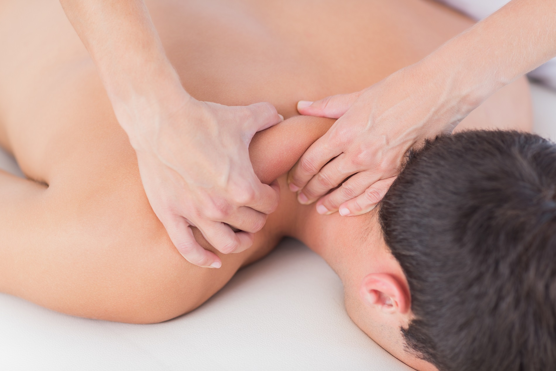 Massage Therapy Deep Tissue Registered Vaughan Ontario Canada