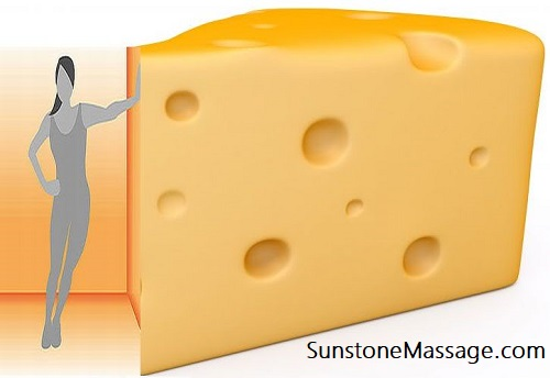 Muscles And Cheese Please Sunstone Massage Holistic