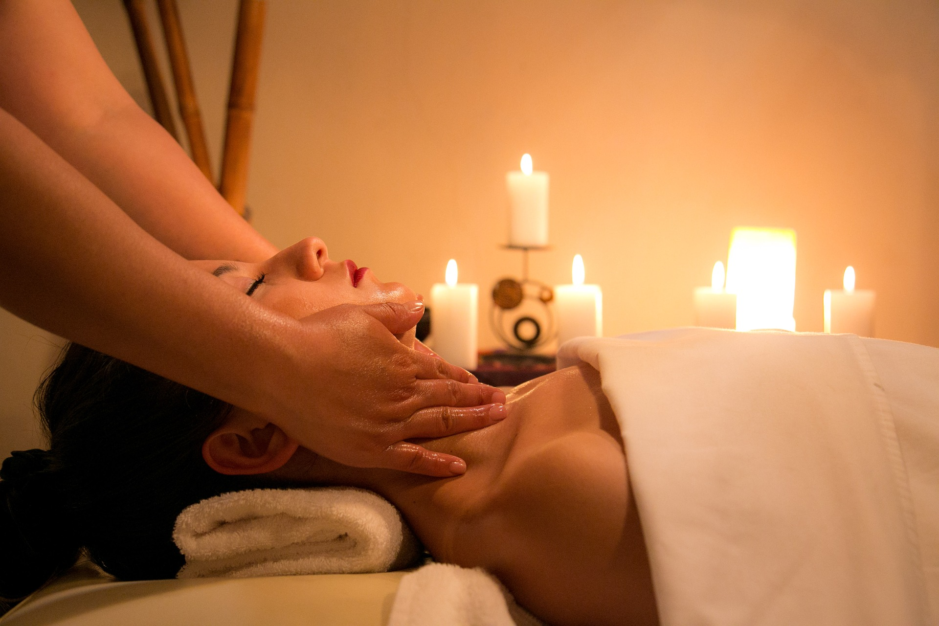 Pain And Stress Reduction Sunstone Registered Massage RMT Vaughan Ontario