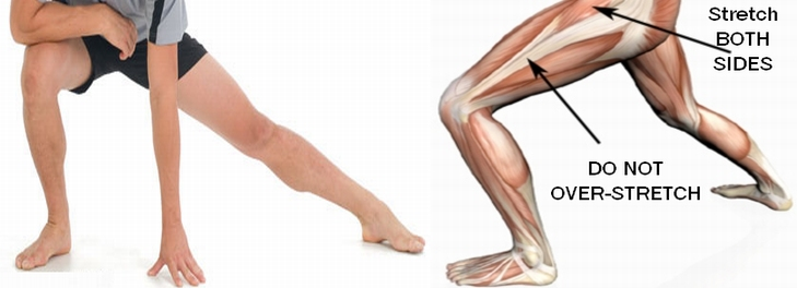 Are you suffering from muscle pain?
