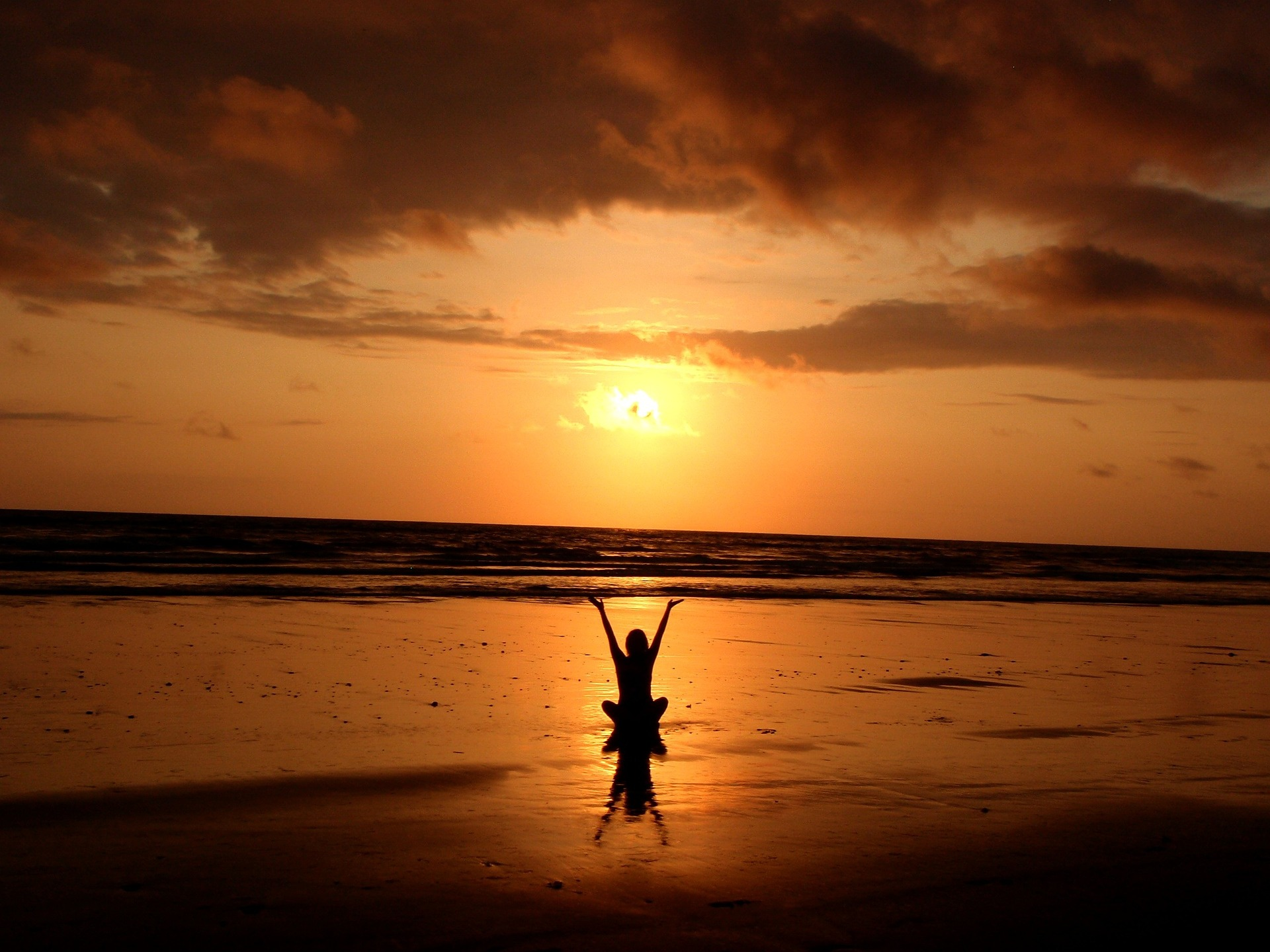 Reduce Stress – Bring Balance To Your Body