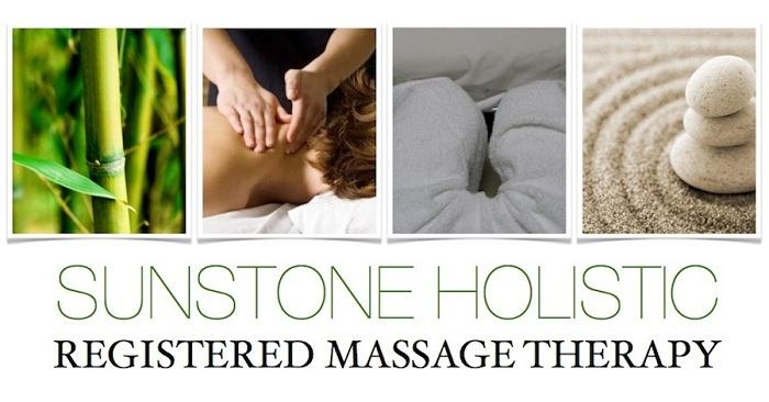 Sunstone Massage Registered Practicing Massage Therapist