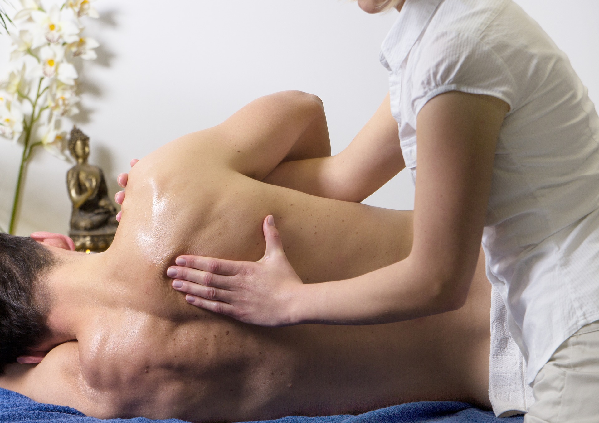 Relieve Shoulder Pain With Massage Therapy And Massage Techniques
