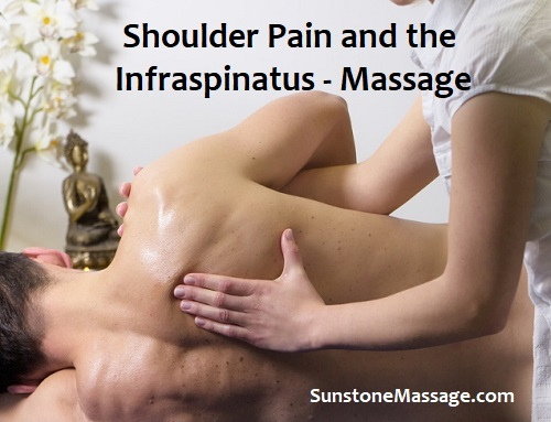 Shoulder Pain and the Infraspinatus - Massage.