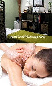 Visit Sunstone Massage Therapy located in Woodbridge Ontario
