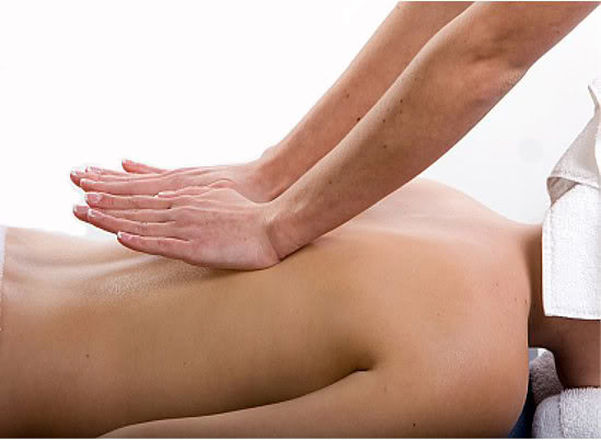 Highly trained registered therapists are dedicated to providing a client focused individually tailored massage.