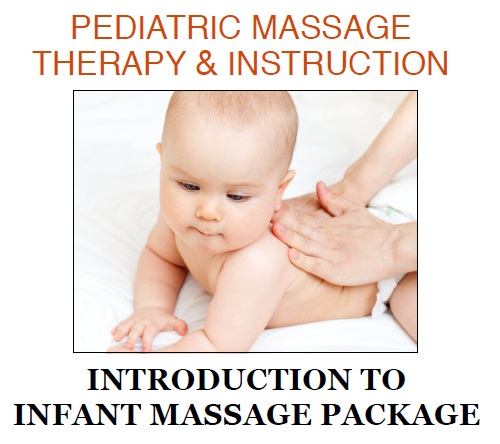 Pediatric Massage Therapy & Pediatric Massage Instruction Sunstone Massage Registered Massage