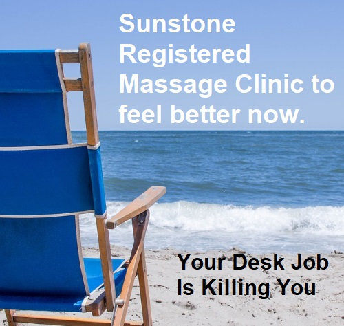 Sunstone Massage Sitting Too Much Is Seriously Bad for Your Health