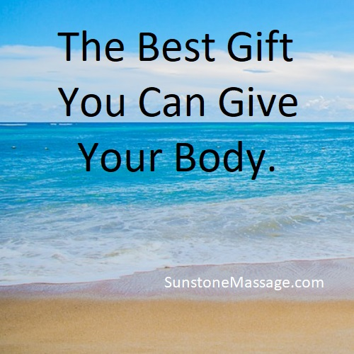 The Best Gift You Can Give Your Body