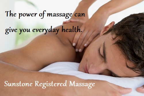Get Your Massage Experience At Sunstone Registered Massage Woodbridge Ontario