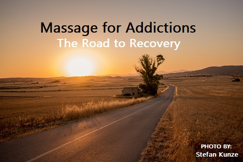 Massage for Addictions The Road to Recovery