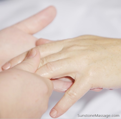 The Best Massage For You From Fingers To Toes