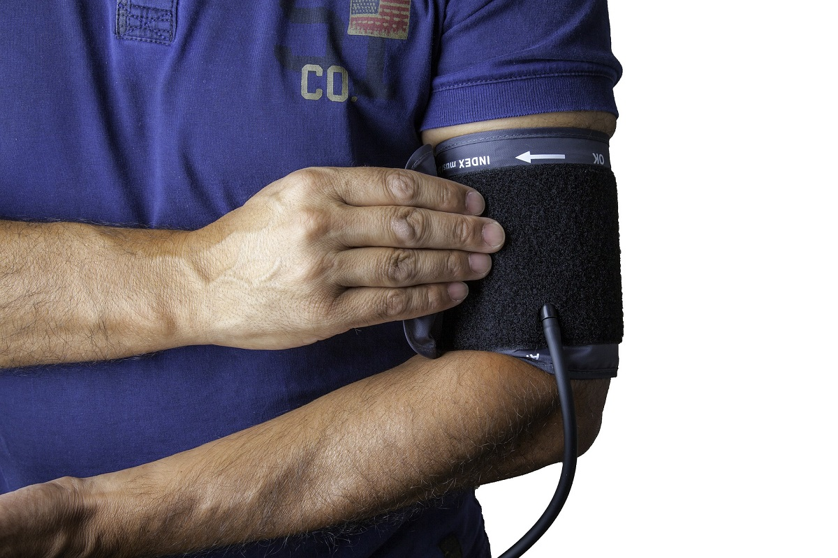 Lowering Your Blood Pressure With Massage Therapy