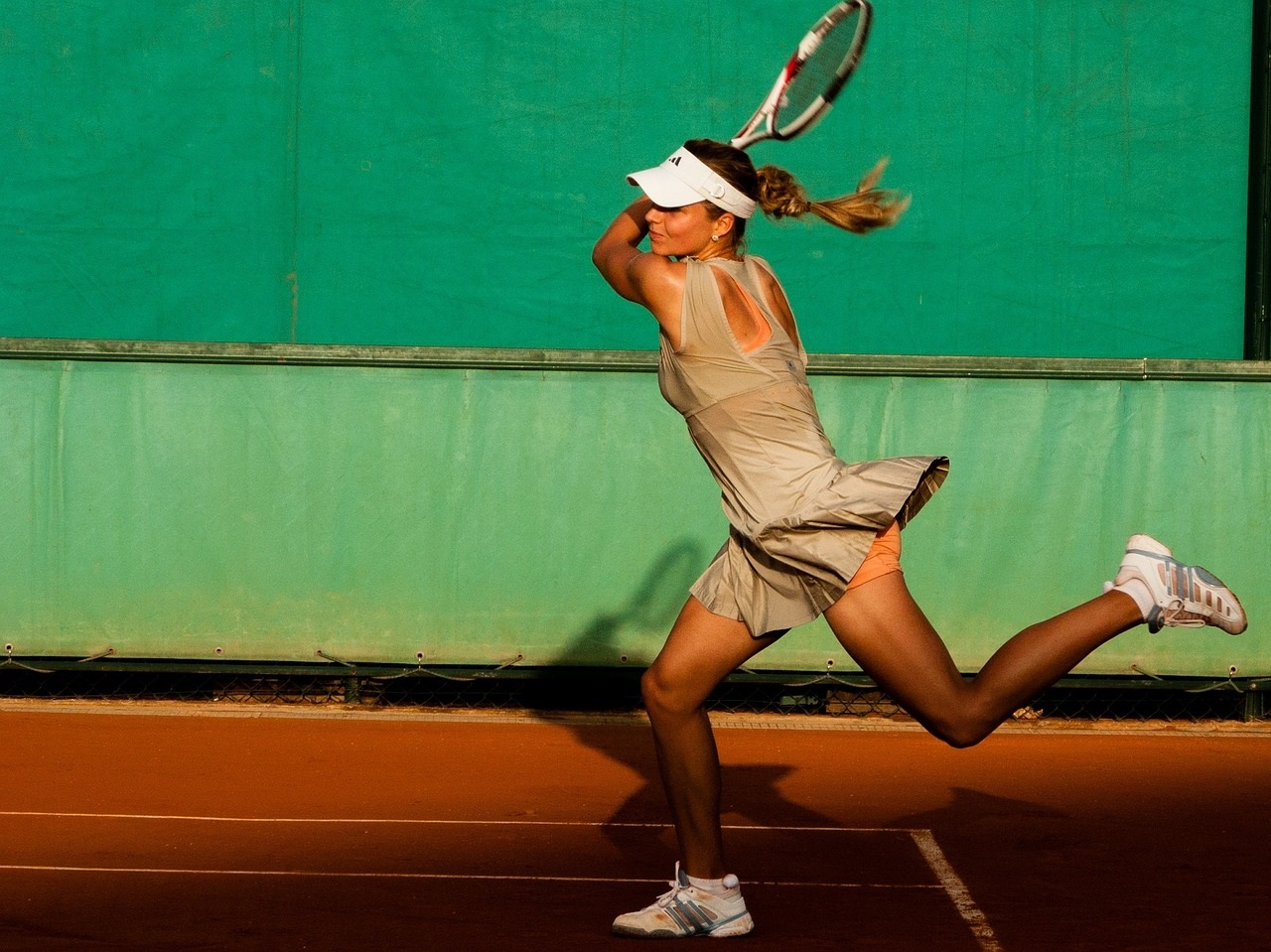 Massage Therapy For Tennis Muscle Injury Prevention And Recovery