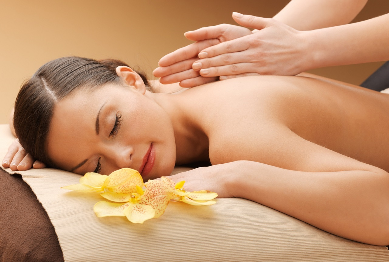 Image result for Massage therapy in Vaughan