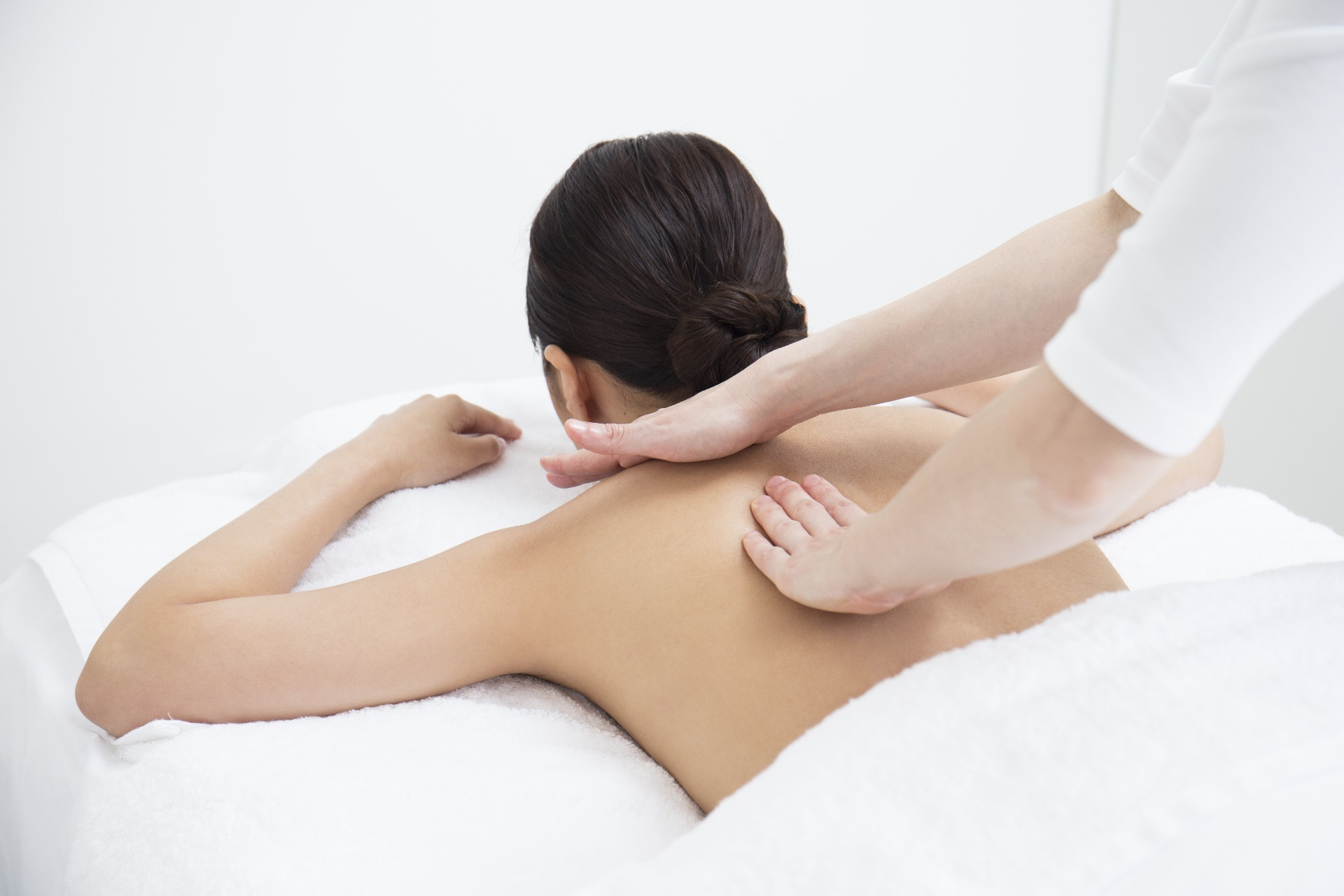 What To Expect During A Relaxation Massage