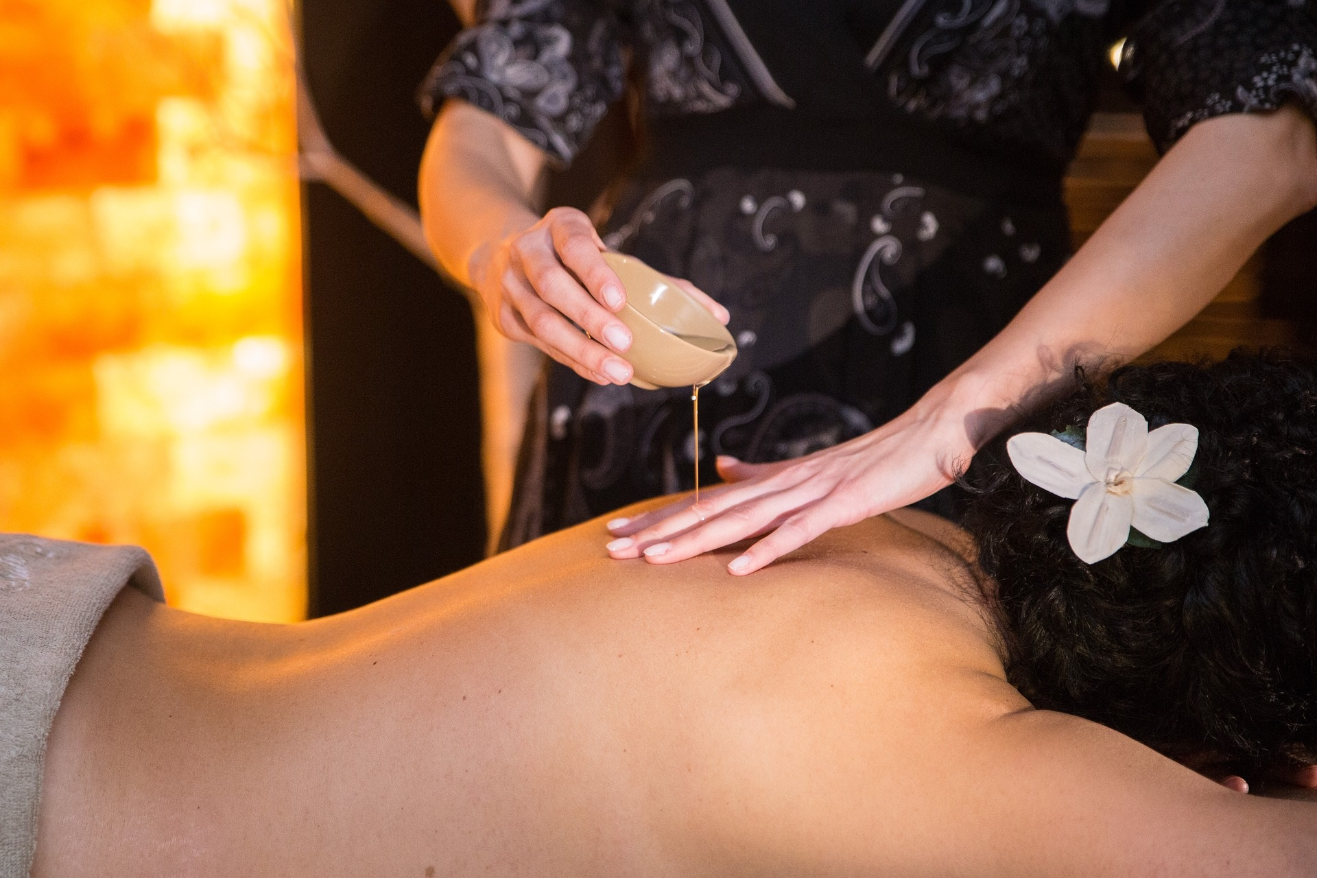 Why Massage Is Good For You, RMT Vaughan Ontario, Massage Therapy Sunstone