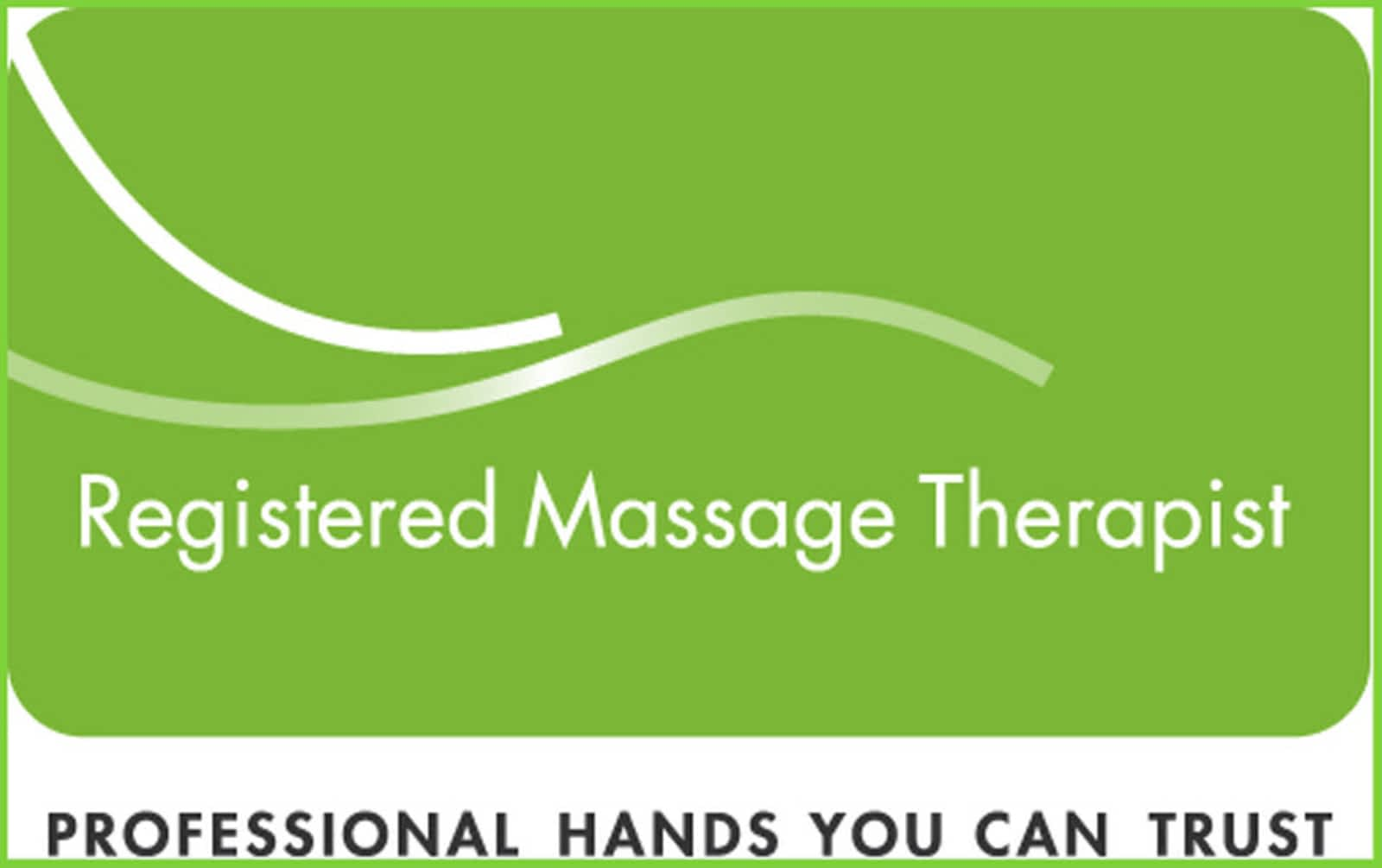 Why Use A RMT Registered Massage Therapist