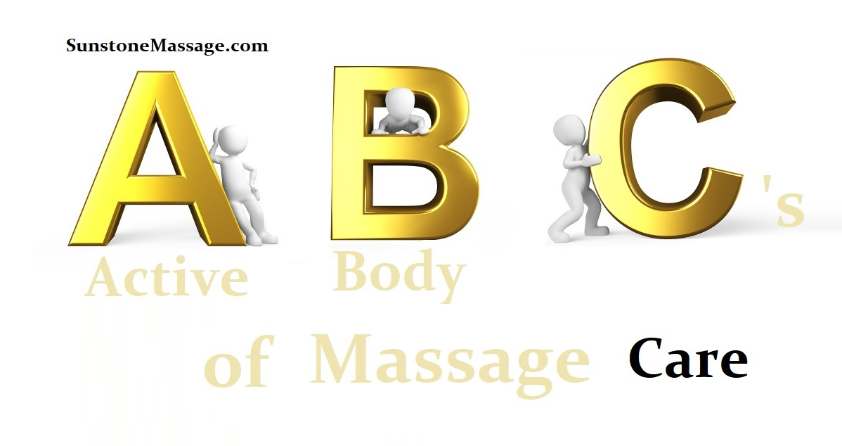 ABC's Of Massage Care RMT Vaughan Ontario