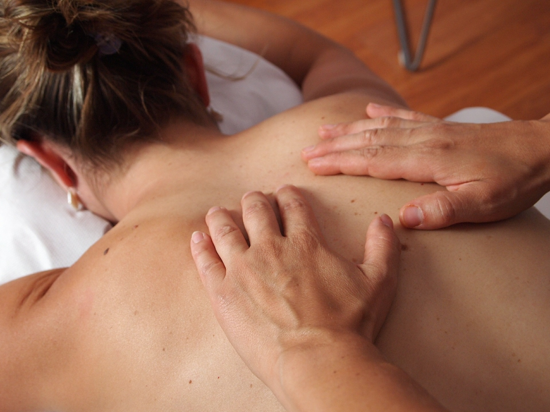 Massage With A Human, Registered Massage Therapist, RMT Vaughan Ontario