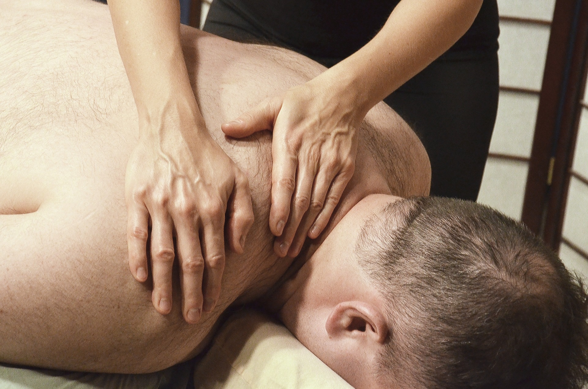 Happy International Men's Day With Massage Therapy Sunstone Massage Therapy RMT