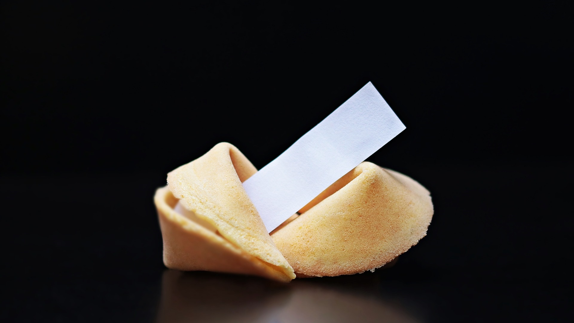 Healthy Fortune Cookie Massage Messages