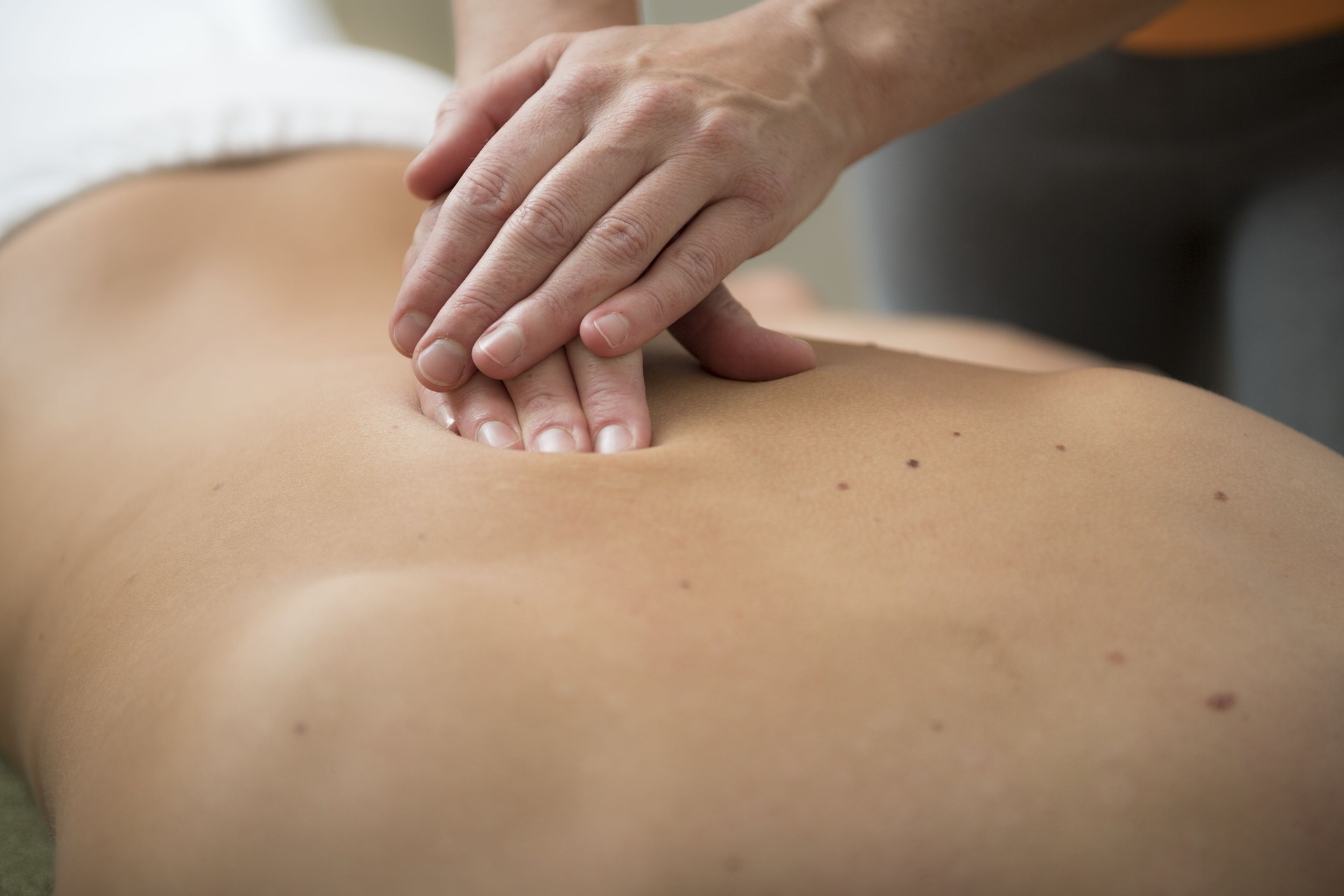Massage Therapy Awareness Week, Sunstone Registered Massage Vaughan Ontario