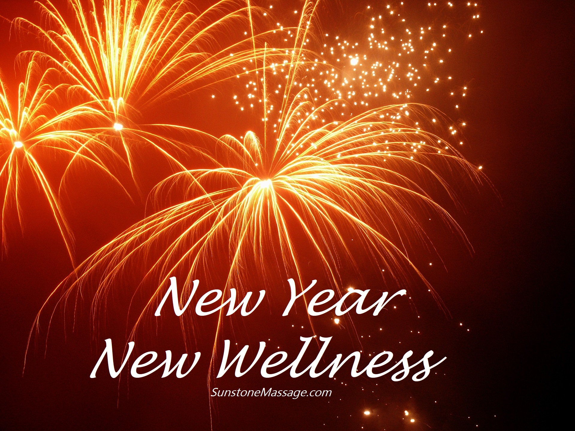 New Year New Wellness