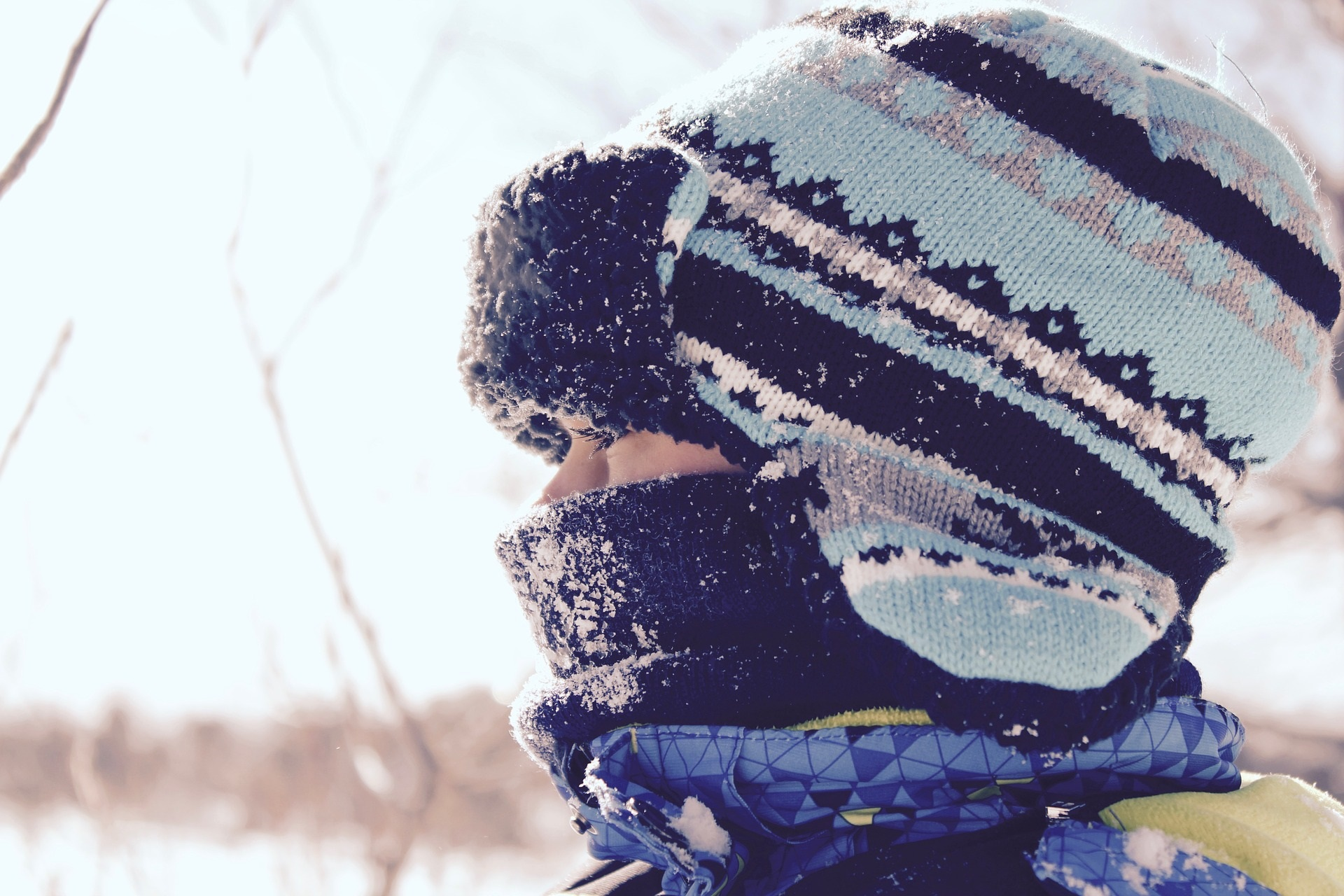 How To Beat The POLAR VORTEX With Registered Massage Therapy Ontario