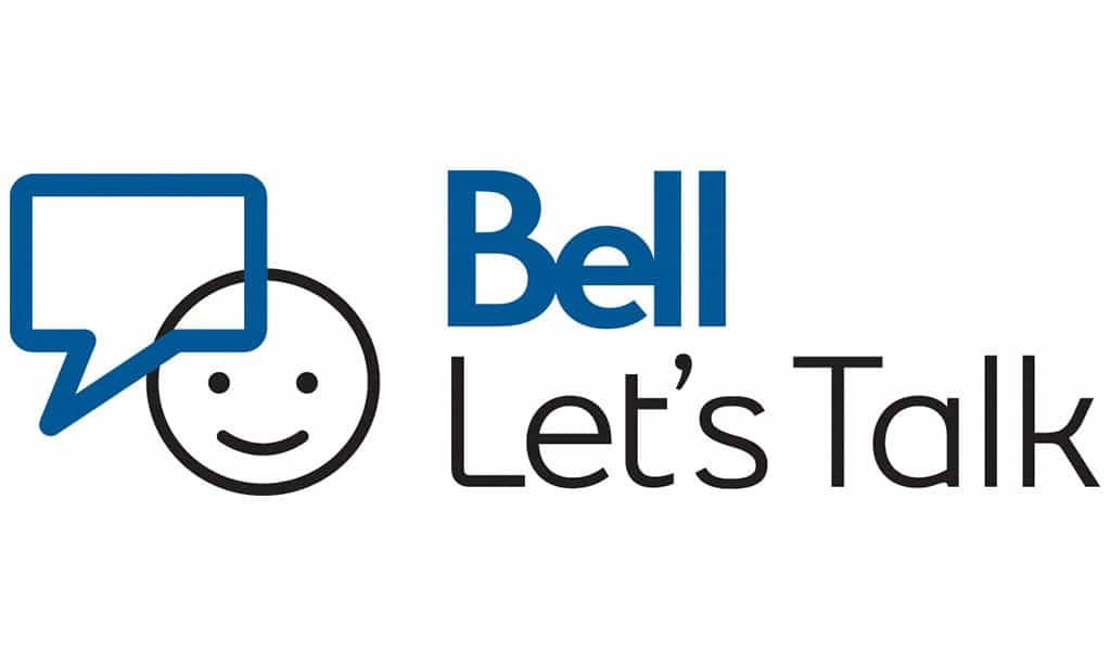 25 Ways To Support Mental Health On Bell Let's Talk Day