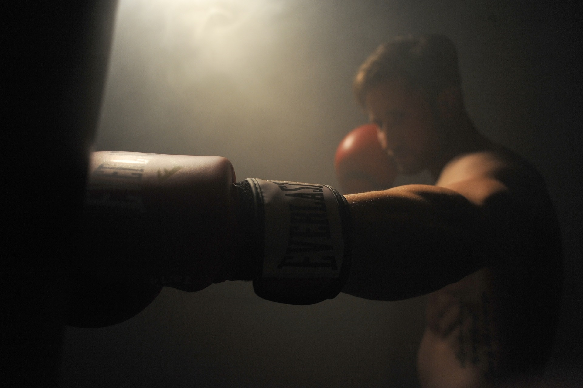 Boxing And Registered Sports Massage Therapy RMT CANADA