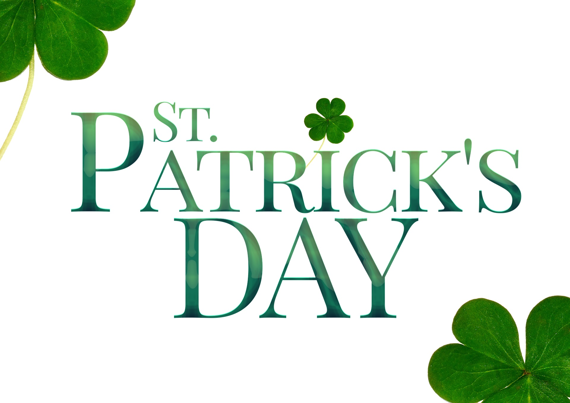 Celebrate St. Patrick's Day With A Professional Massage Therapy Ontario