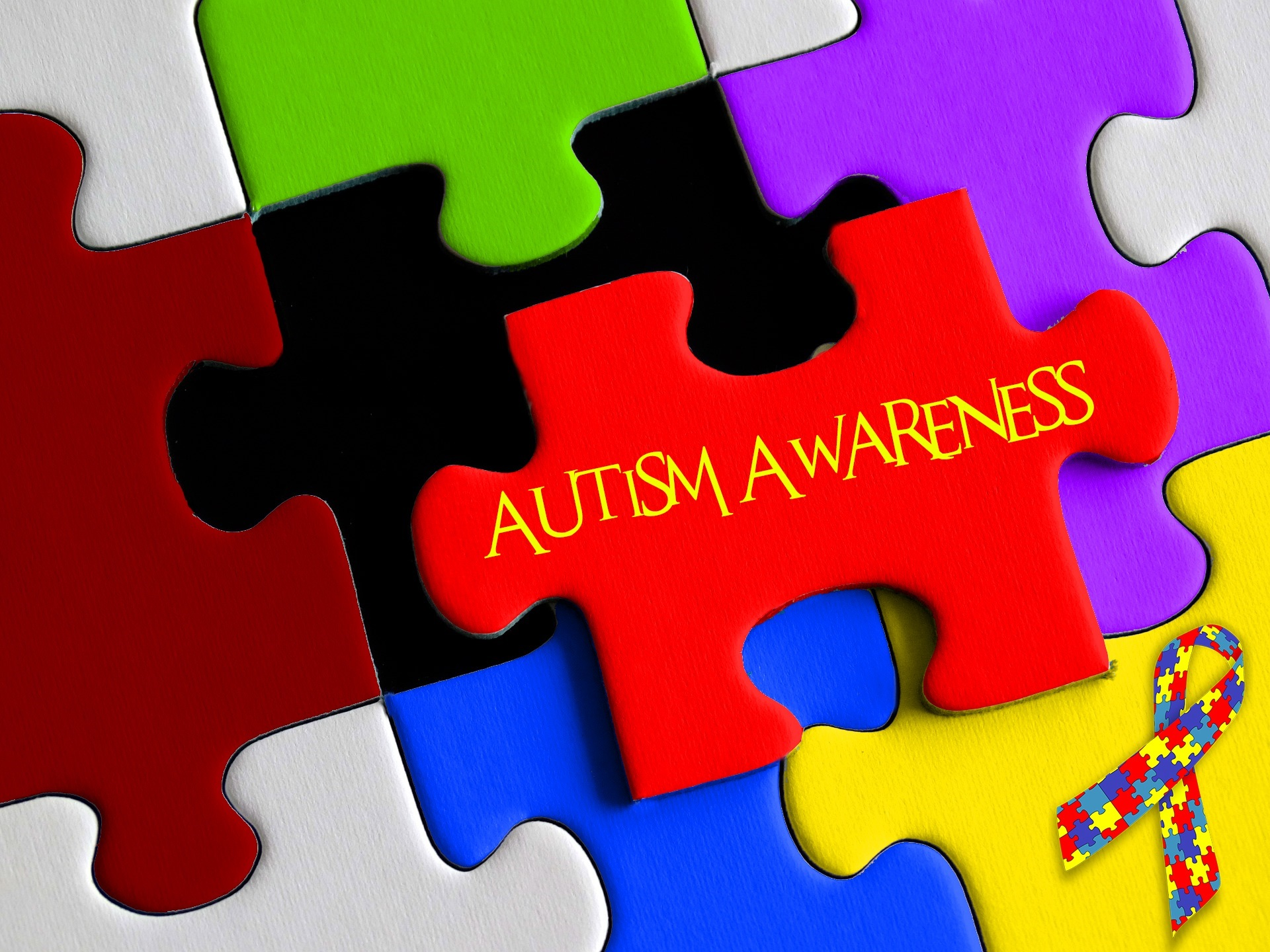 Happy World Autism Awareness Day And Registered Massage Therapy
