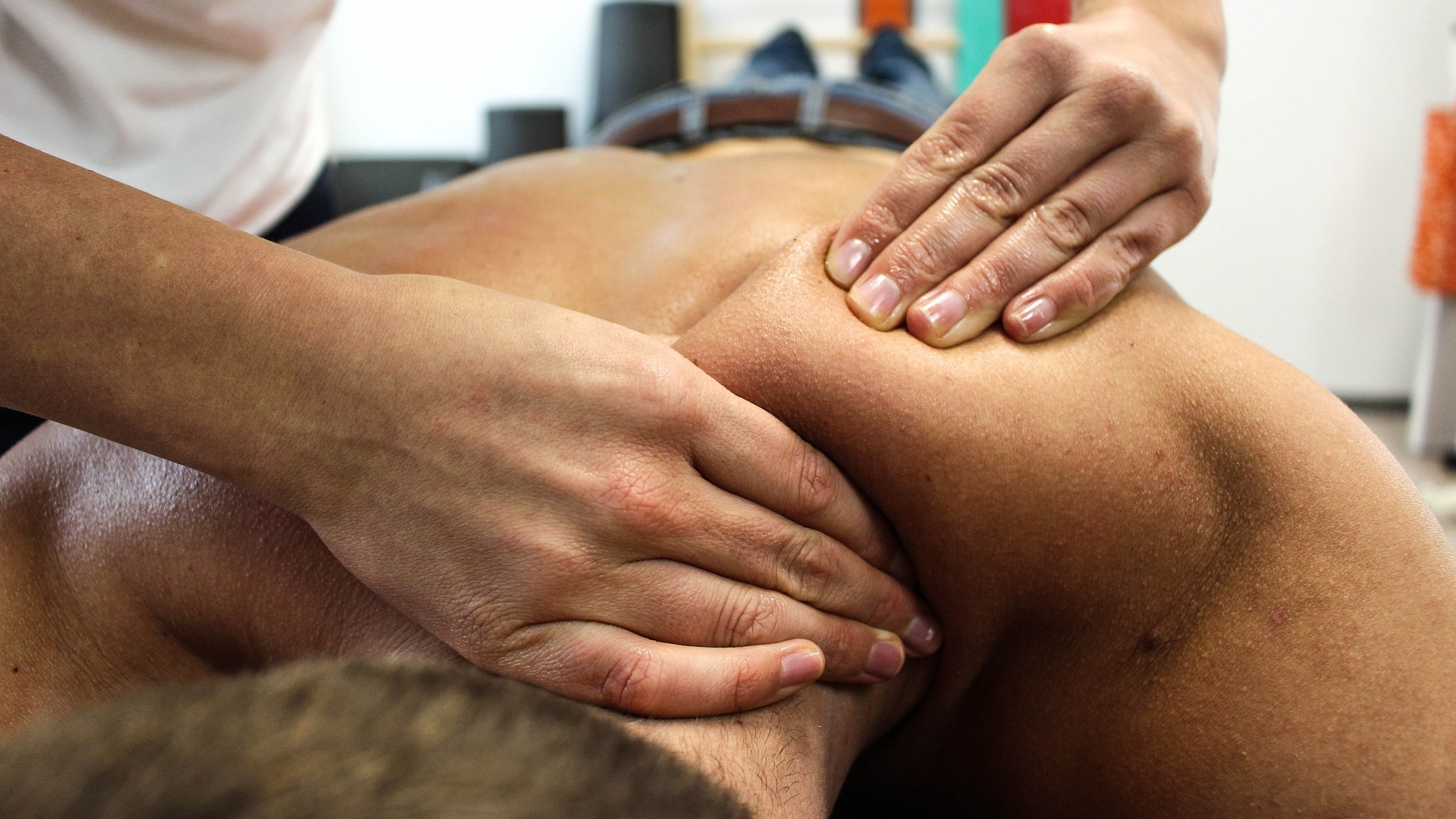 Registered Massage Therapy For Shoulders Sunstone Registered Massage Therapy Ontario