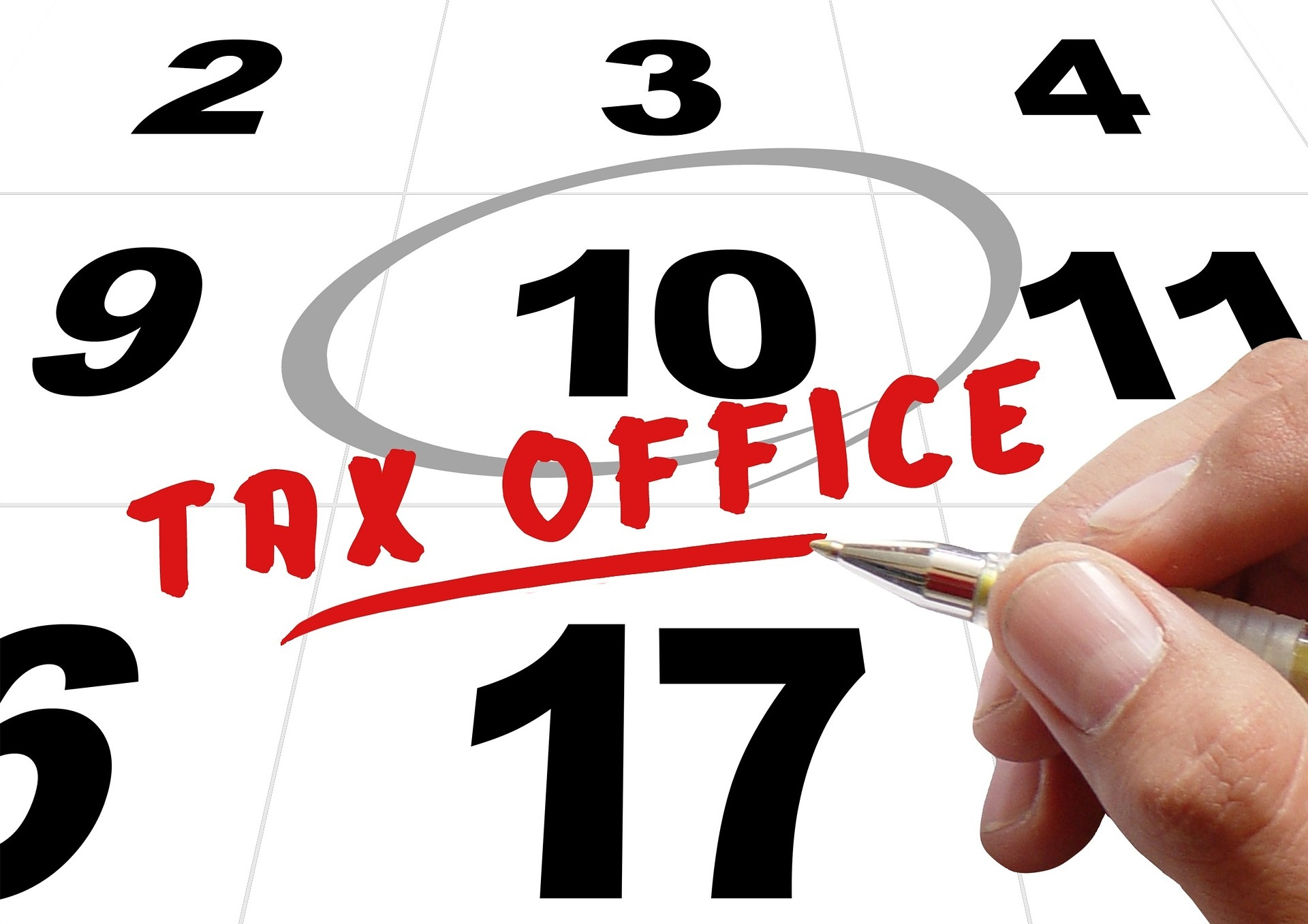 TAX TIME And Canada's Tax Season Registered Massage Therapy Ontario