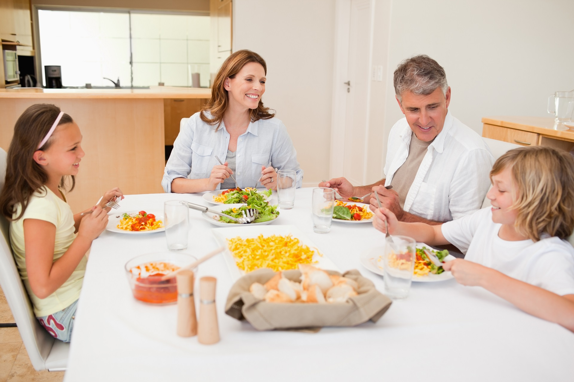 Eat Together Family Health And Registered Massage Health