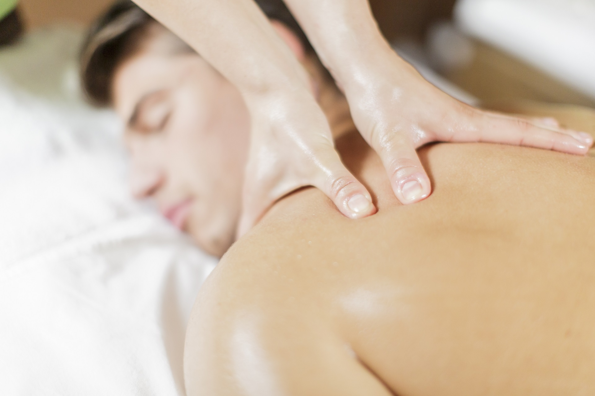 Snapping Scapula Syndrome Disorder And Massage Therapy