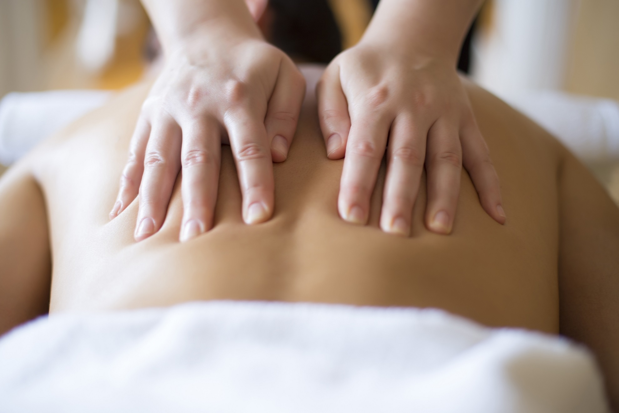 Everything You Need To Know About Registered Massage Therapy