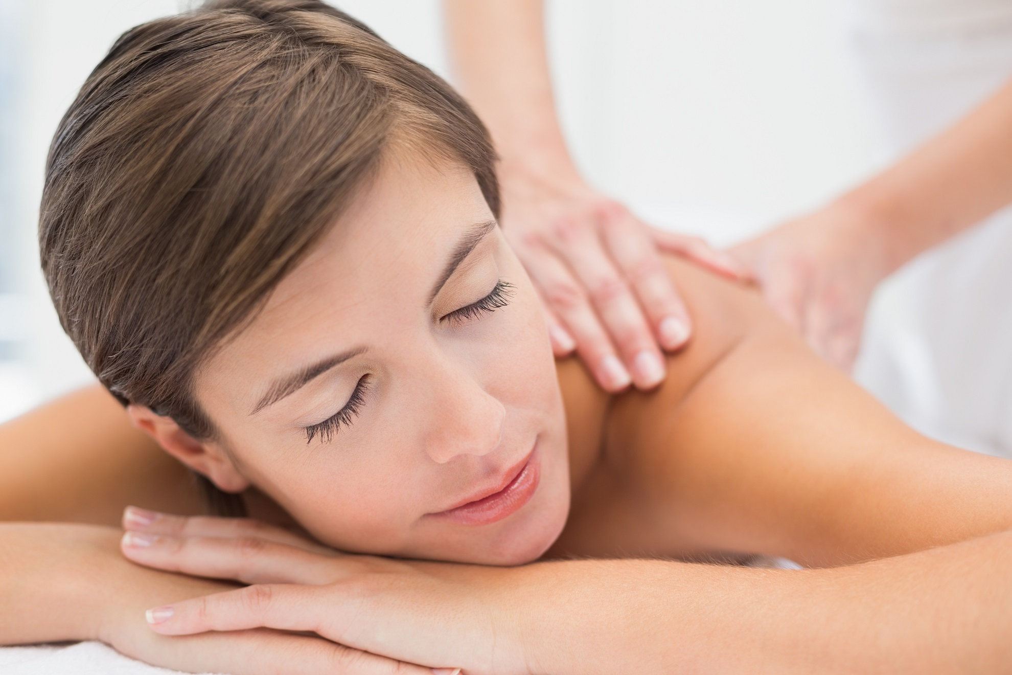 How To Celebrate Your 50th Birthday With Massage Therapy
