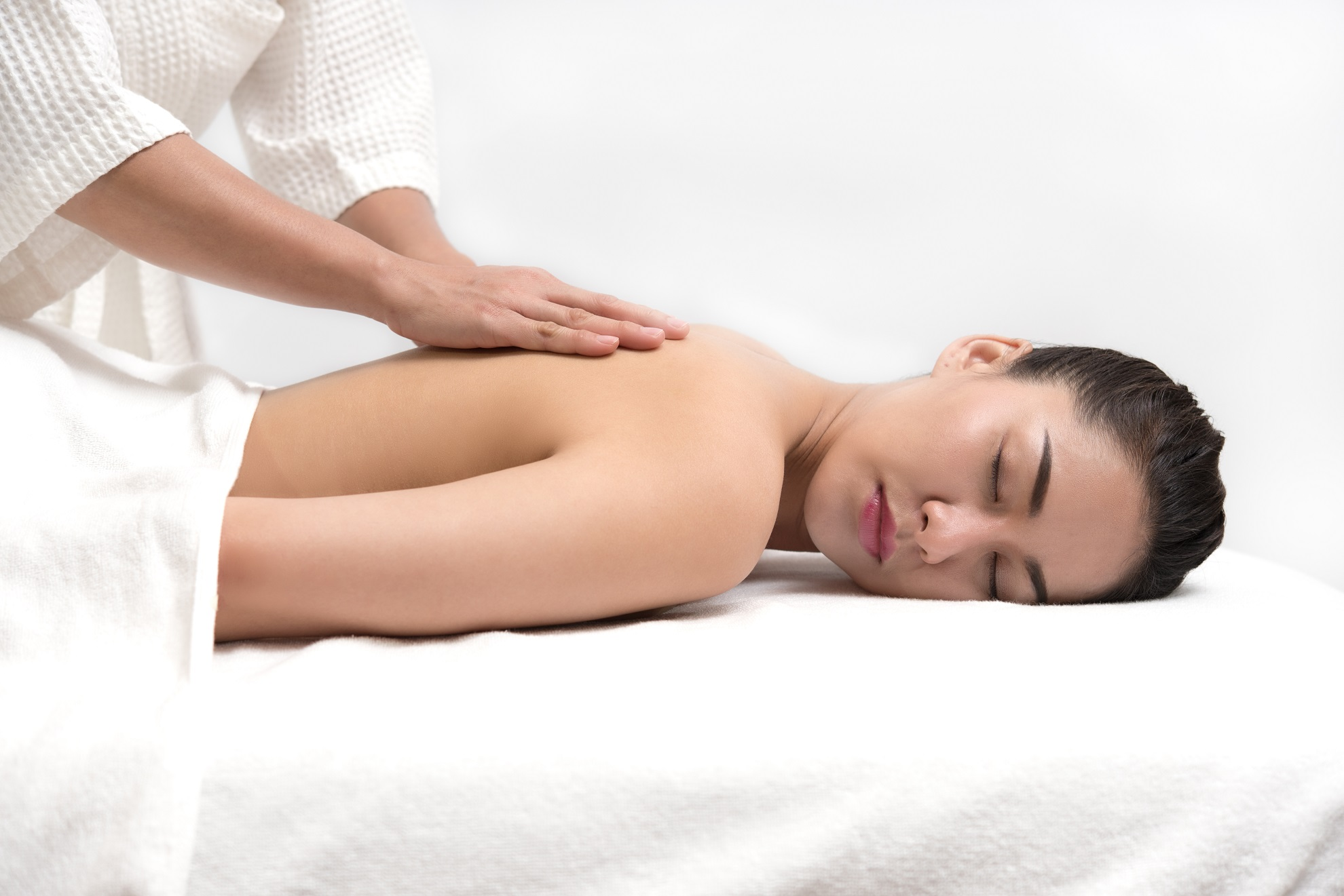 Manage Your Work Stress With Registered Massage Therapy
