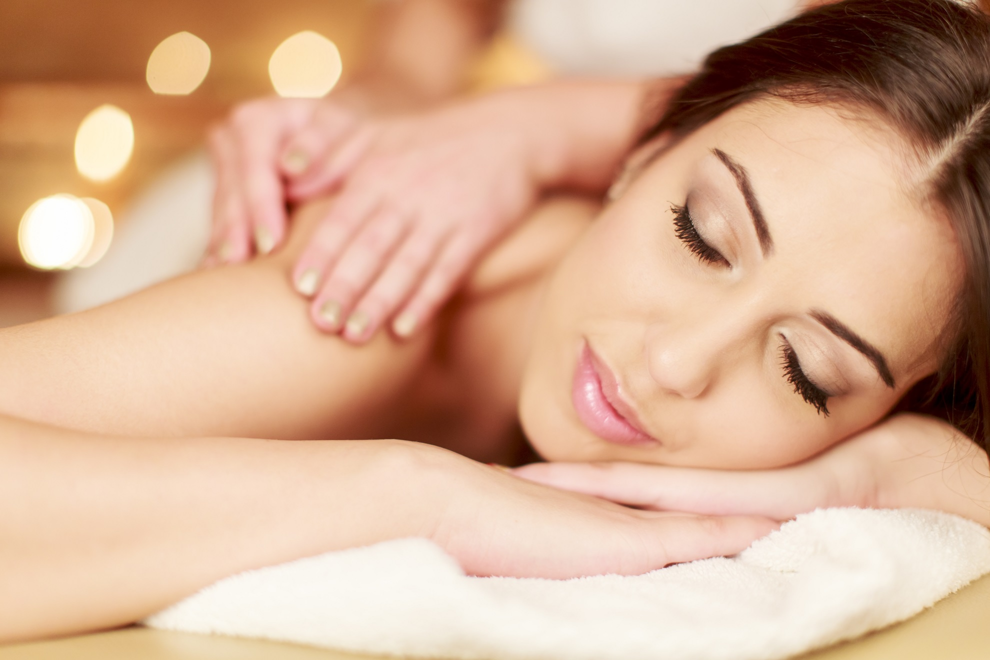 Massage Therapy Is The Perfect Formula To Zoning Out
