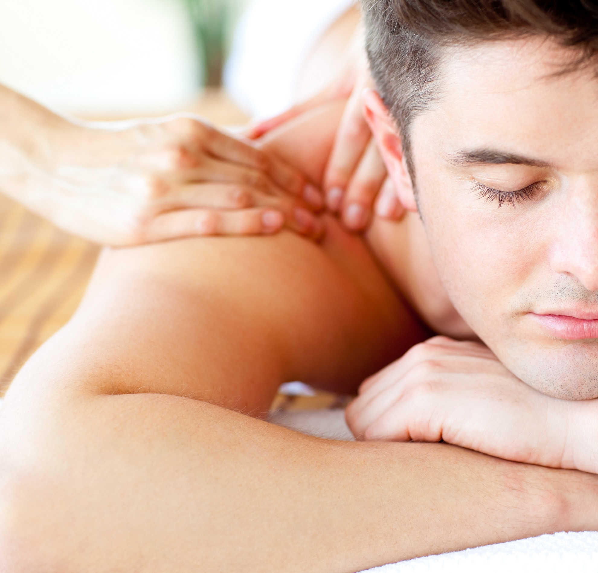 17 Body Muscle Aches Causes And Massage Therapy