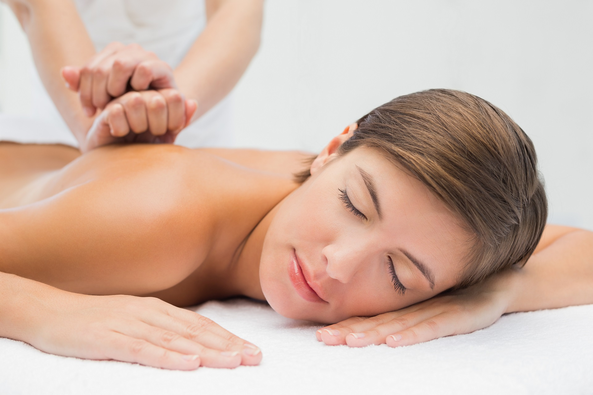 Discover Your Health With Registered Massage