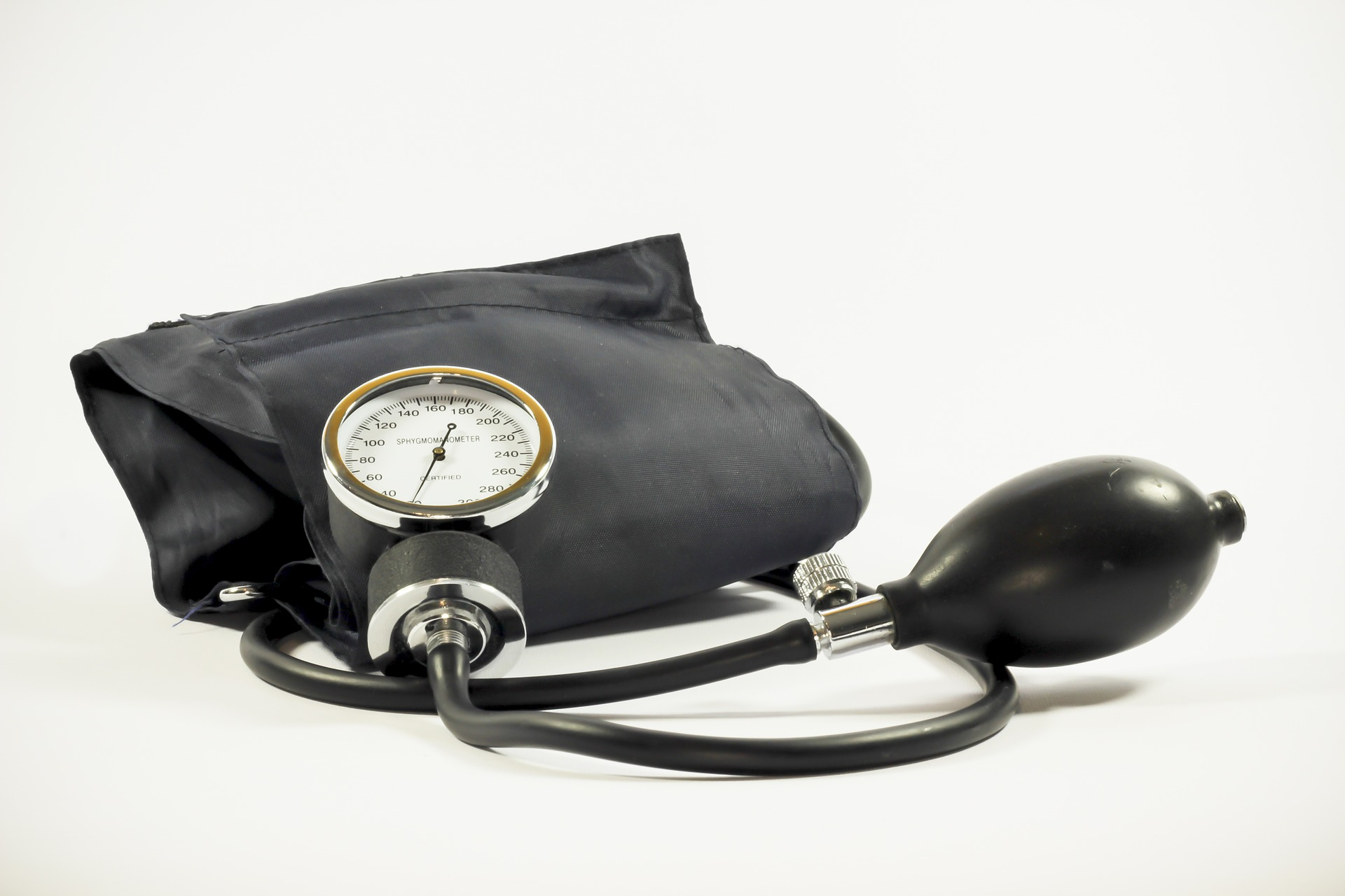 Hypertension Month And Massage Therapy