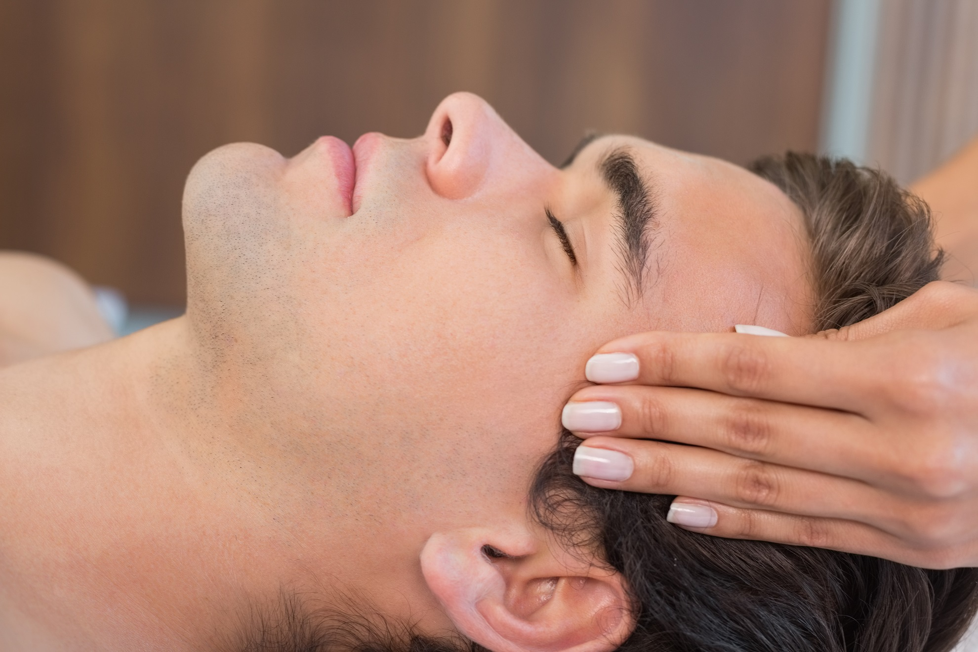 How To Fall Asleep With Massage