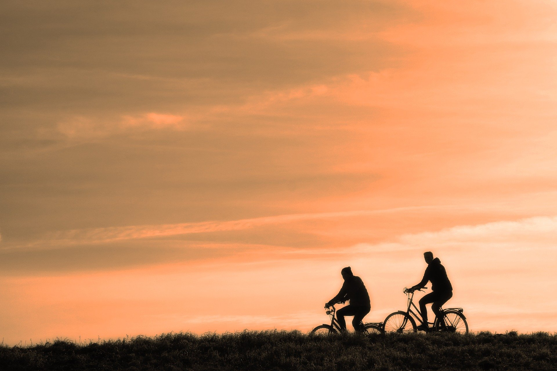 5 Healthy Things To Do On Canada Day Bike Riding