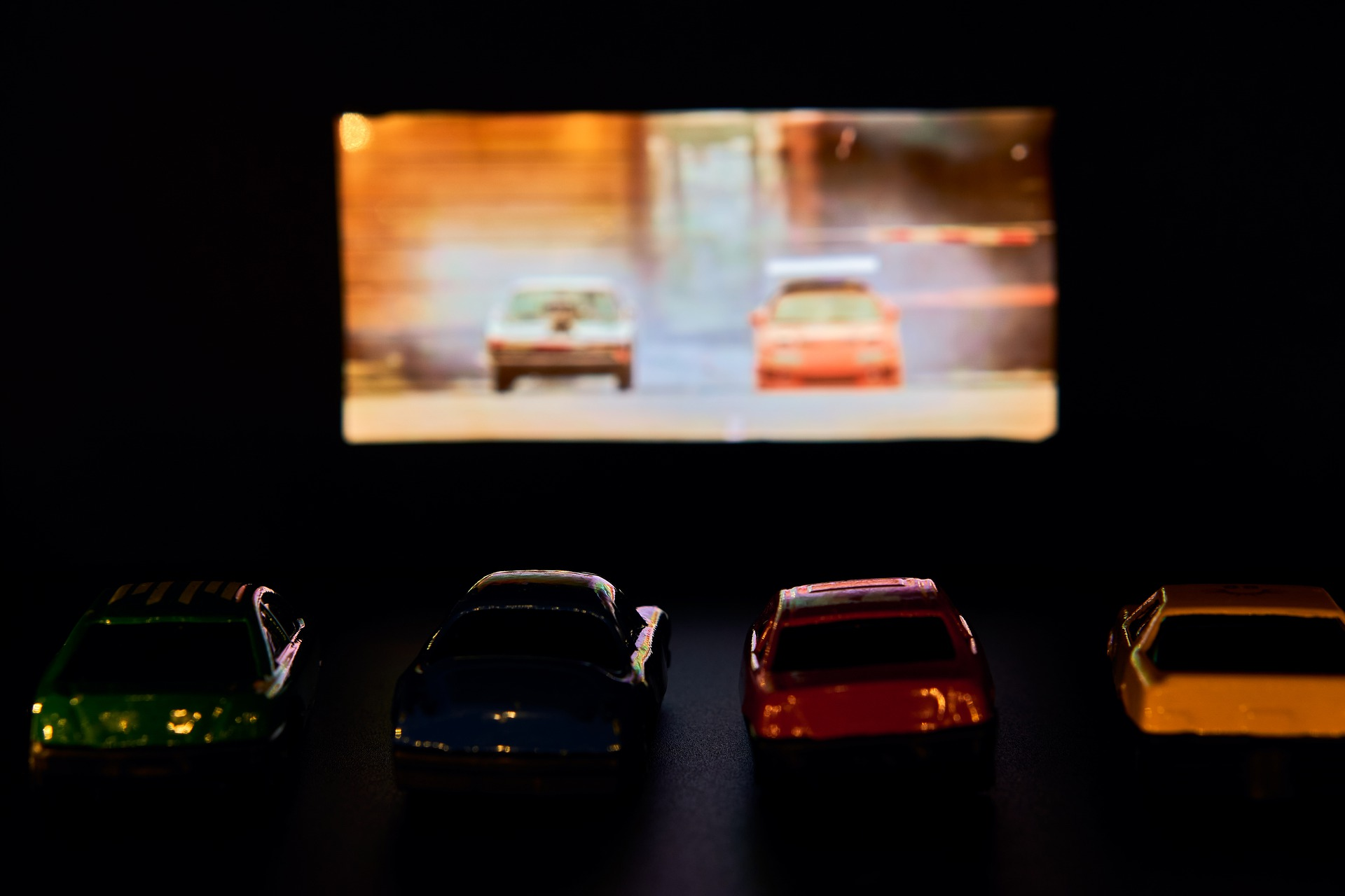 5 Healthy Things To Do On Canada Day DriveIn Movie