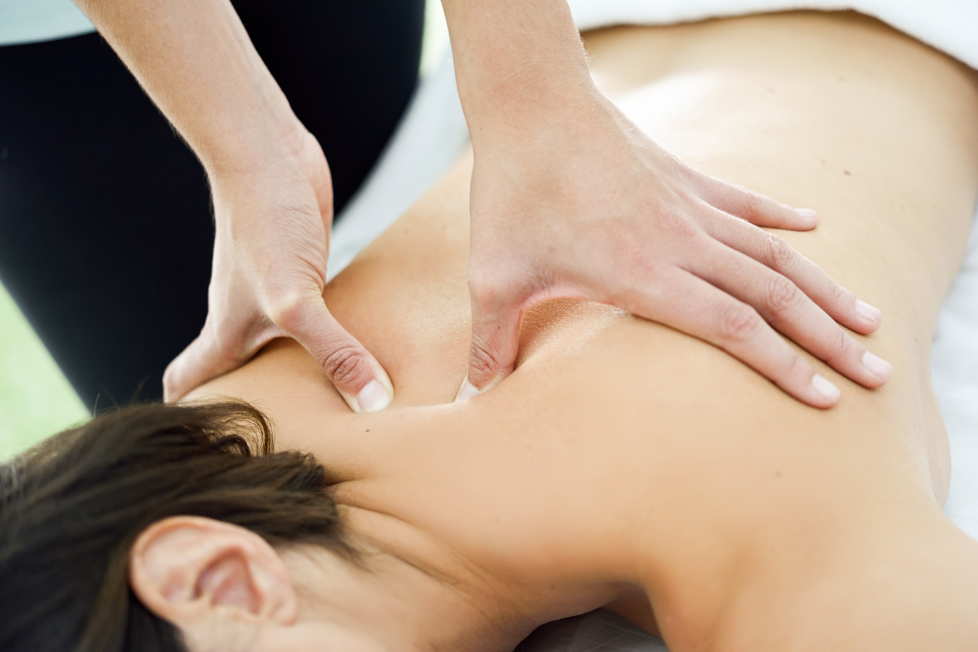 Overuse Muscles And Massage Therapy